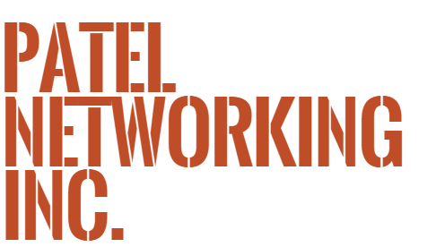 Patel Networking Inc. | Expert To Build your Business Network